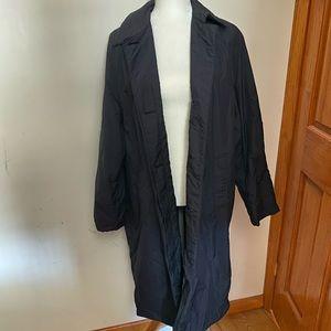 Uniqlo long jacket